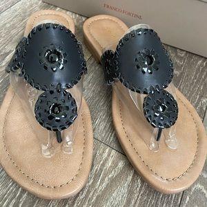 BRAND NEW Franco Fortini Francine Sandals